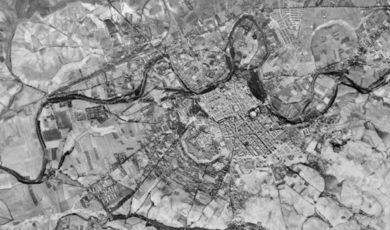 """Pamplona 1956, """"Historia del abastecimiento"""", David Alegría Suescun"""